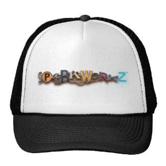 Sparkworkz! Trucker Hat