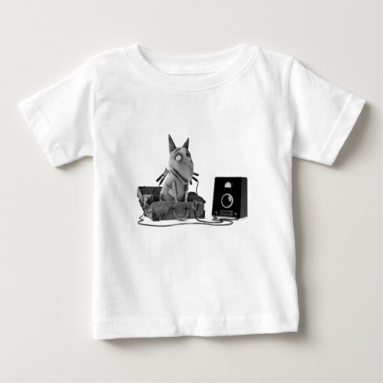 Sparky Baby T-Shirt