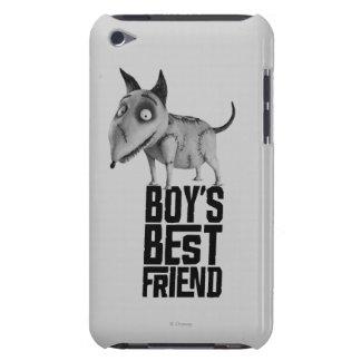 Sparky Boy s Best Friend iPod Case-Mate Cases