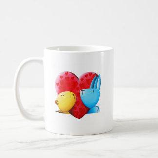 'Sparky ♥ Bumbles' Coffee Mug
