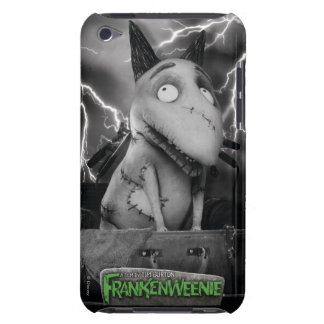 Sparky iPod Touch Case