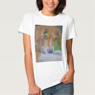 Sparky Dog:  Eyes Shirt