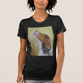 Sparky Dog T Shirt