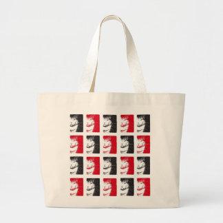Sparky Grid Bag By Matt Landon