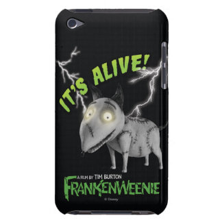 Sparky: It's Alive Case-Mate iPod Touch Case