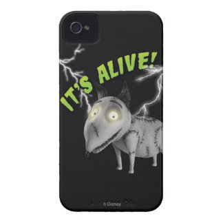 Sparky: It's Alive iPhone 4 Case