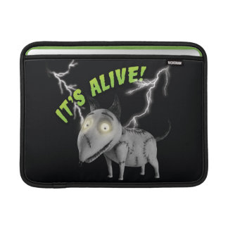 Sparky: It's Alive MacBook Air Sleeve