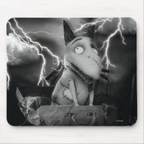 Sparky Mouse Pad