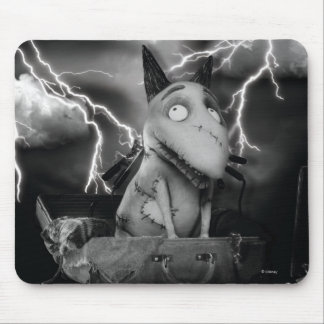 Sparky Mouse Pads