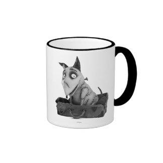 Sparky Ringer Mug