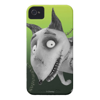 Sparky Running iPhone 4 Case