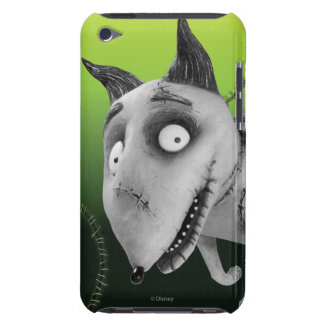 Sparky Running iPod Touch Case