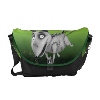 Sparky Running Messenger Bag