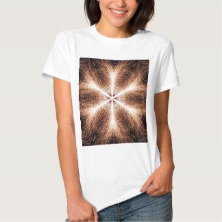 Sparky Snowflake T Shirt