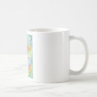 Sparky The Chef Coffee Mugs
