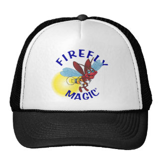 Sparky the Firefly Hat
