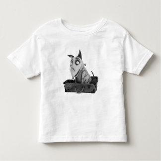 Sparky Toddler T-shirt