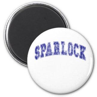 Sparlock 2 Inch Round Magnet