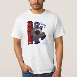 Sparring Bear Economy Shirt