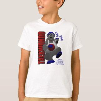 Sparring Bear Shirt - Kids