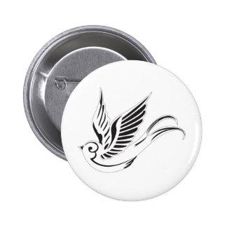 Sparrow Pins