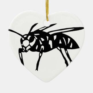 Sparrow drumstick goods bee hornet; yellow jacket;