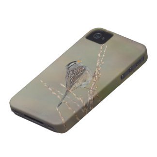 Sparrow in the Grass 2 Blackberry Bold Case