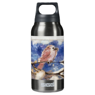 Sparrow Insulated Water Bottle