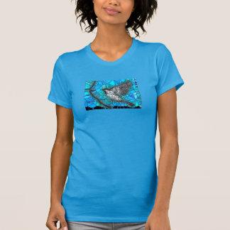 Sparrow Ladies T-Shirt