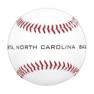 Sparta, North Carolina baseball