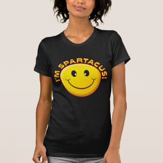 Spartacus Smile Tee Shirt