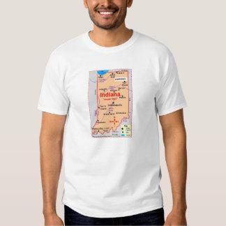 Spartacus Tour Shirts
