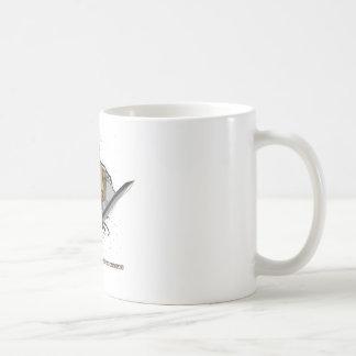 Spartacusit'smychoice Coffee Mug