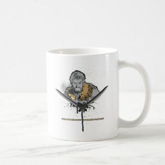 Spartacusit'smychoice Classic White Coffee Mug