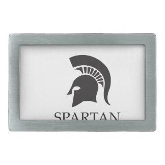 spartan.ai rectangular belt buckles
