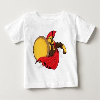 Spartan Baby T-Shirt
