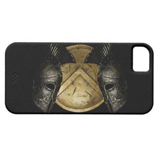 Spartan Brotherhood iPhone SE/5/5s Case