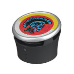 Spartan Fever - Bumpster Speaker