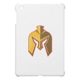 Spartan Helmet Retro iPad Mini Case