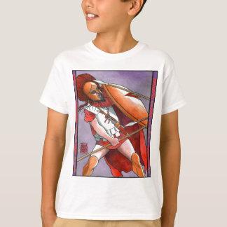 Spartan Hoplite T-Shirt