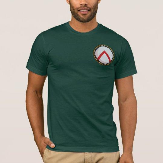 SPARTAN HOPLITES T-Shirt