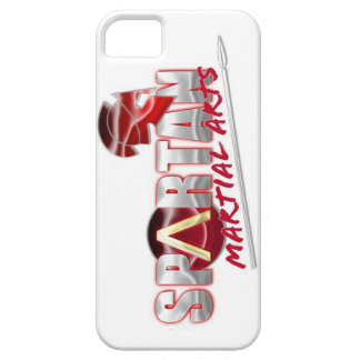 Spartan iphone 5 phone case iPhone 5 covers
