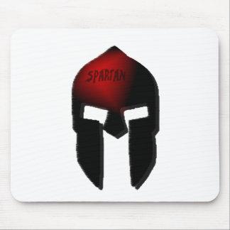 spartan mouse pad