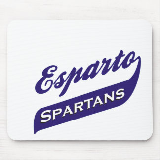 Spartan Mouse Pad