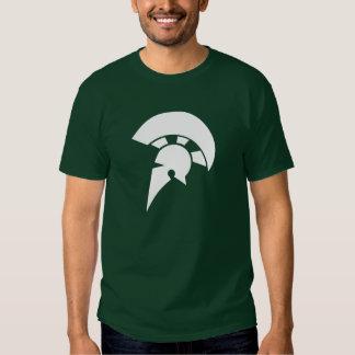 Spartan Pictogram T-Shirt