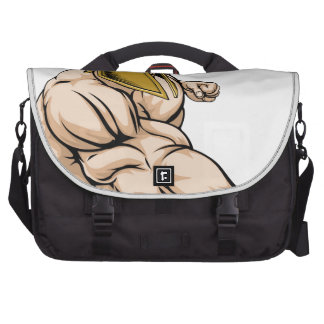 Spartan Punching Bags For Laptop