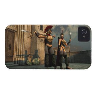 Spartan Sentries for the BlackBerry Case