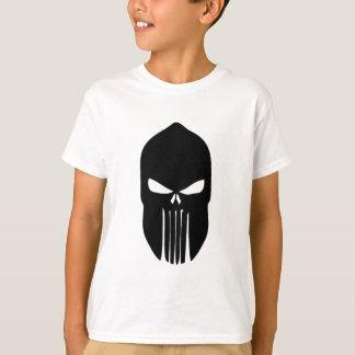 Spartan Skull T-Shirt