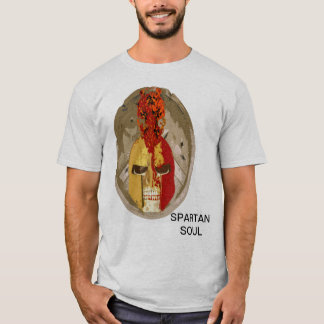 SPARTAN SOUL T-Shirt