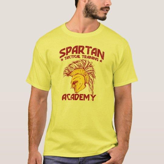 Spartan Tactical Training Academy T-Shirt